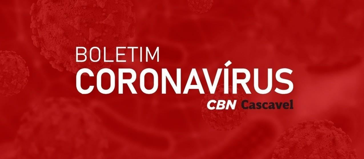 PR registra mais 1.117 casos e 44 óbitos por Covid-19