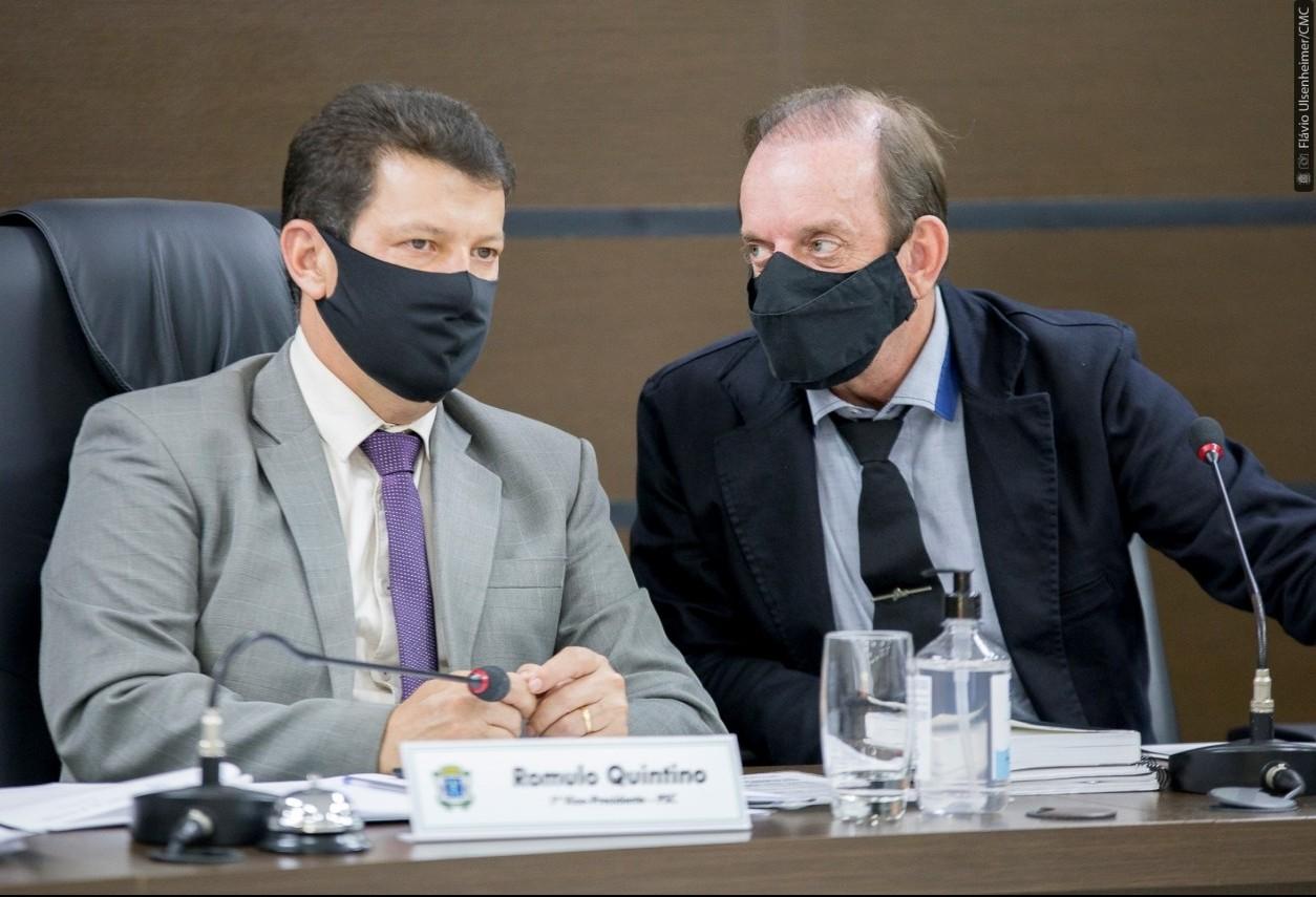 Pedida por Romulo e Celso, audiência vai debater deficiências da Sanepar