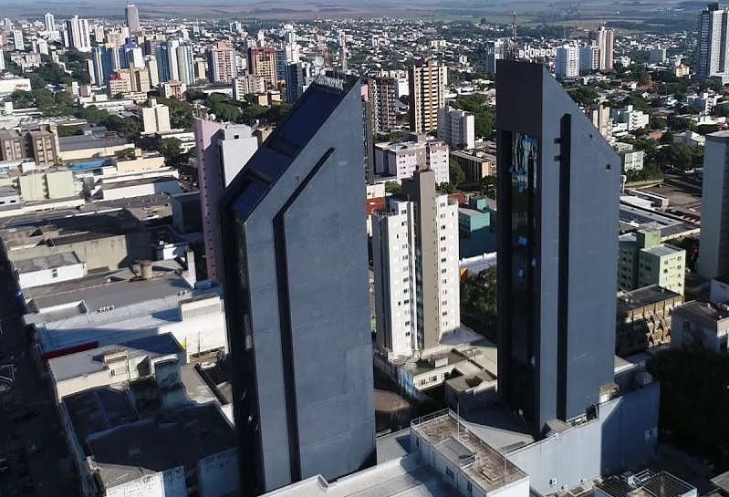 Cascavel abriu 4.286 empresas nos sete primeiros meses de 2021