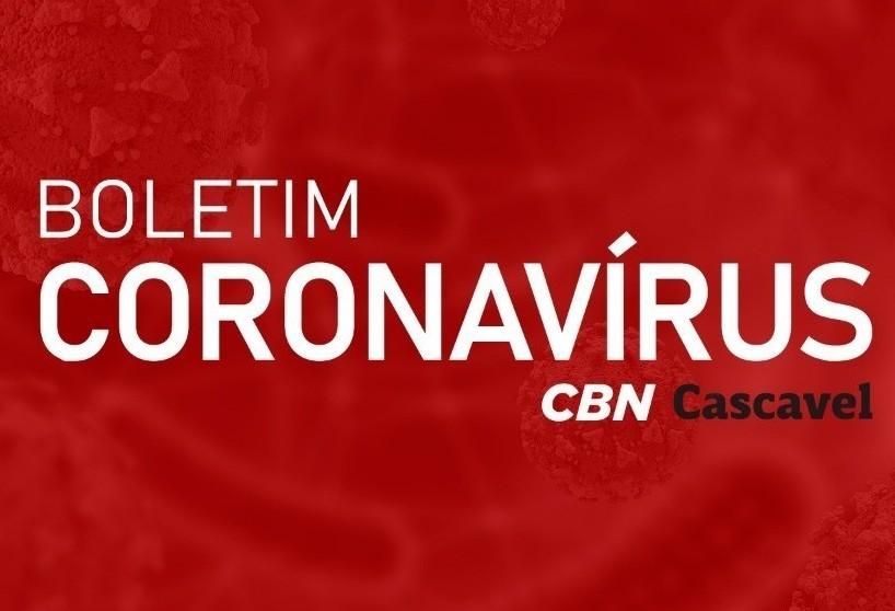 Cascavel registra mais 108 casos positivos de Covid-19