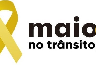 Maio Amarelo: CREA- PR reforça mensagem de conscientização no trânsito
