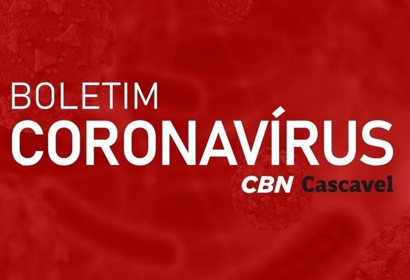 Cascavel registra mais 388 casos de Covid-19
