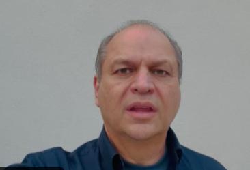 Após angioplastia, Ricardo Barros recebe alta em São Paulo