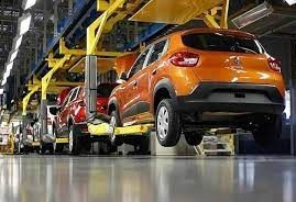 Exportações do Paraná têm melhor maio em nove anos