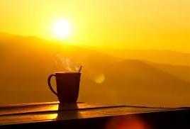 Manhãs mais frias, tardes mais quentes
