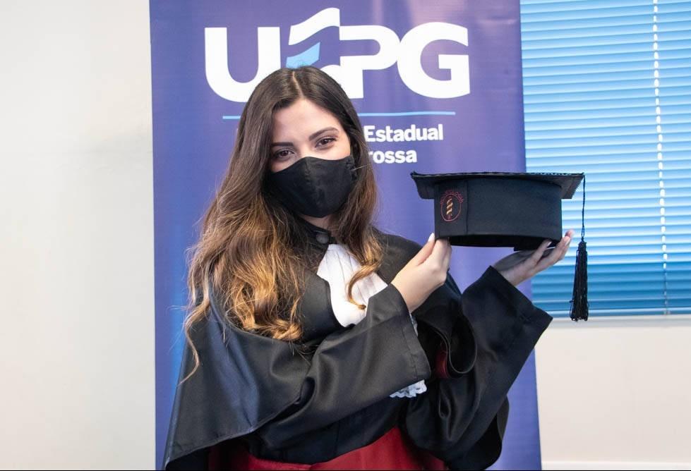 Universidades Estaduais formam mais de 12 mil profissionais durante a pandemia