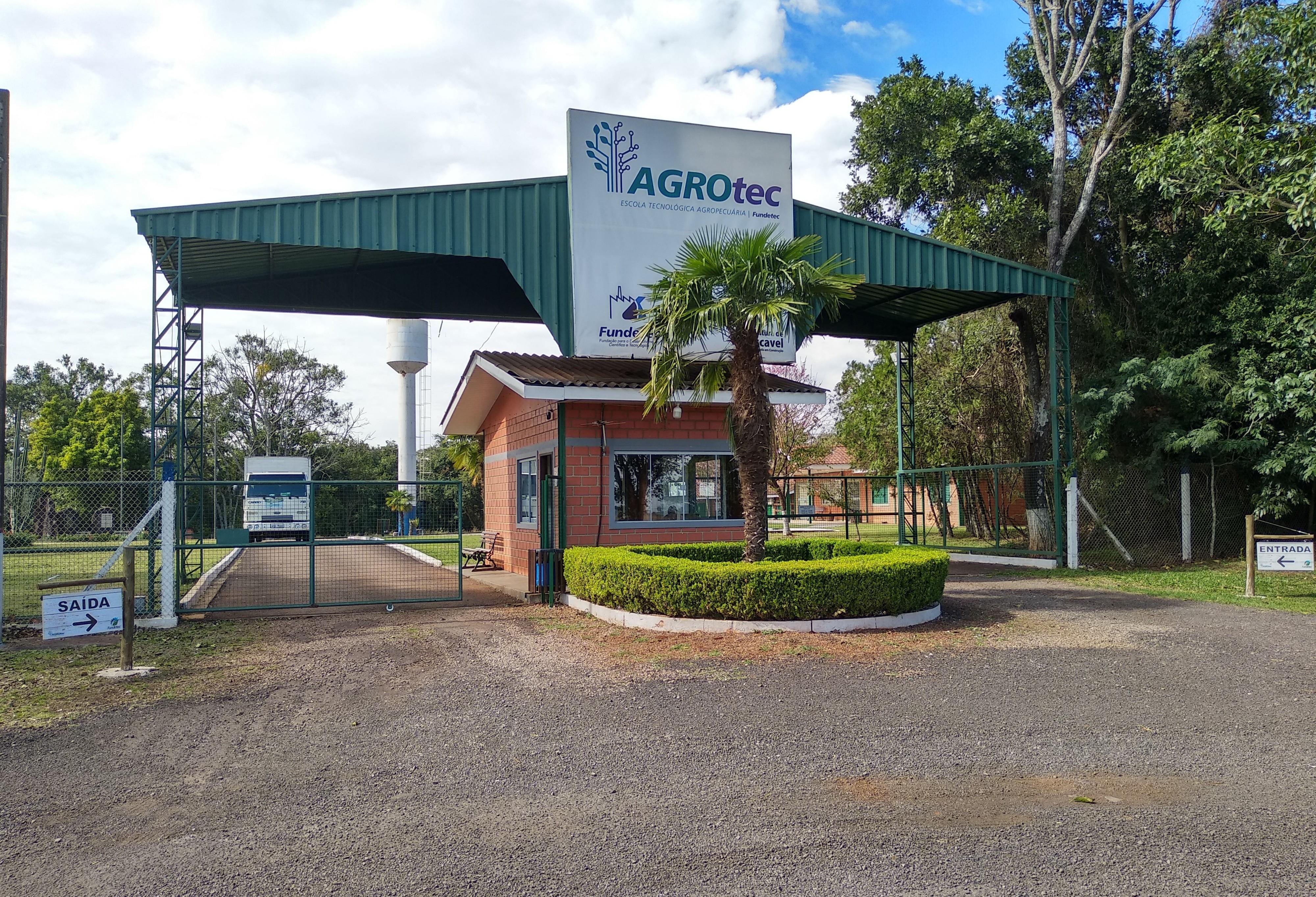 Projeto para Instalação de Colégio Técnico Agrícola será votado nesta terça-feira