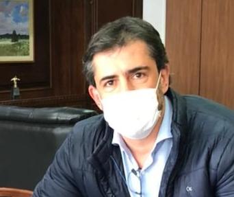 """""""Estamos empenhados nesse projeto de habitação do governo do estado, um dos maiores do Brasil"""""""