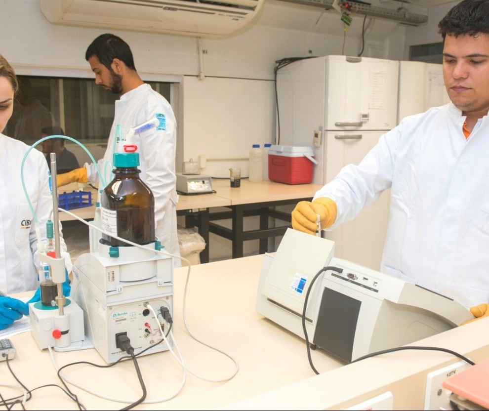 Projeto GEF Biogás Brasil lança pacote de capacitação