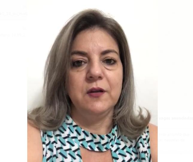 Secretaria de Educação divulga sobra de vagas em CMEIs